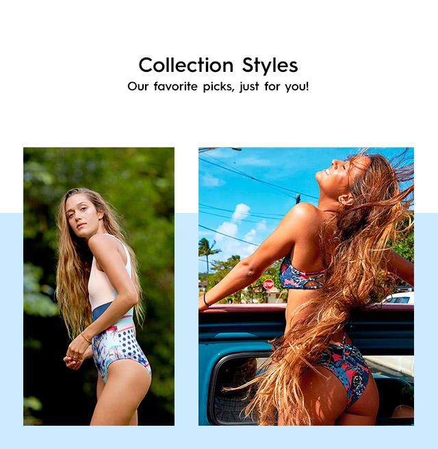 Swim Collection